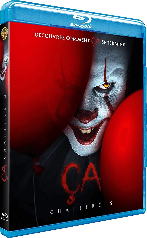 Ca Chapitre2 Bluray Dvd