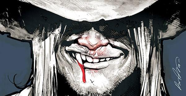Americanvampire Stephenking Comic