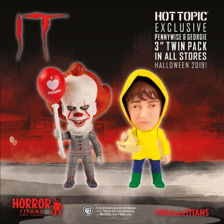 Hottopic Titan Merchandise1