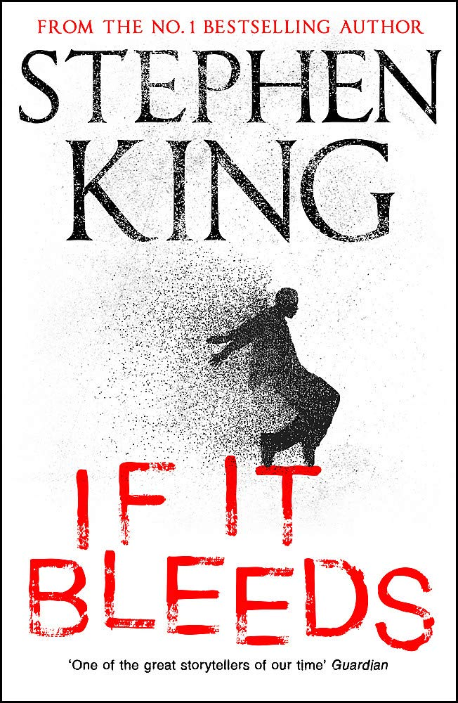 If It Bleeds Stephenking Couverture Hodder