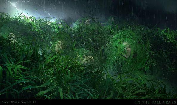 Inthetallgrass Concept Art 03