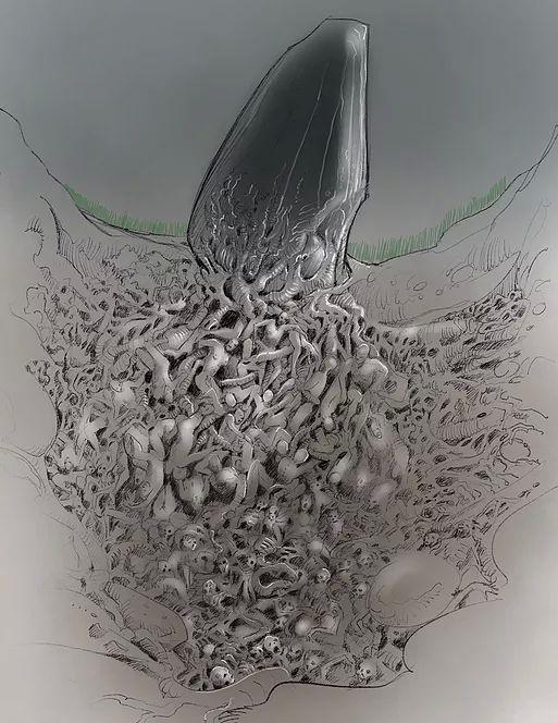 Inthetallgrass Concept Art 04