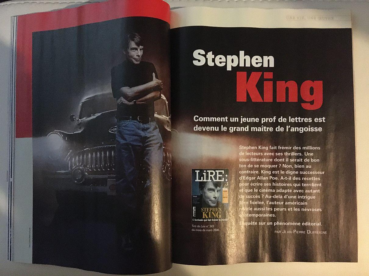 Lire Horsserie Stephenking 05