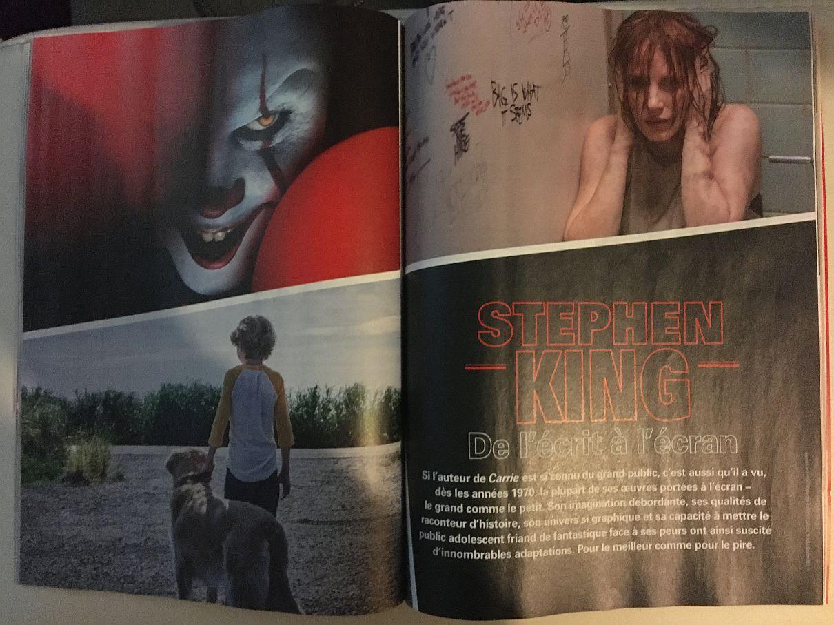 Lire Horsserie Stephenking 07