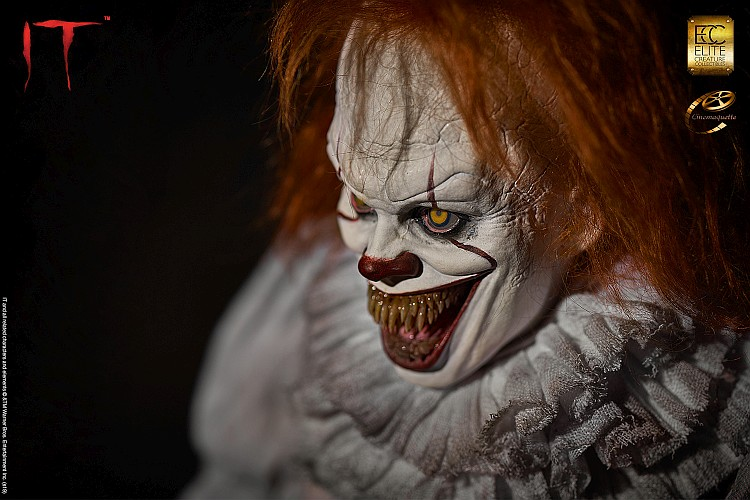 Pennywise Elite Creature 00