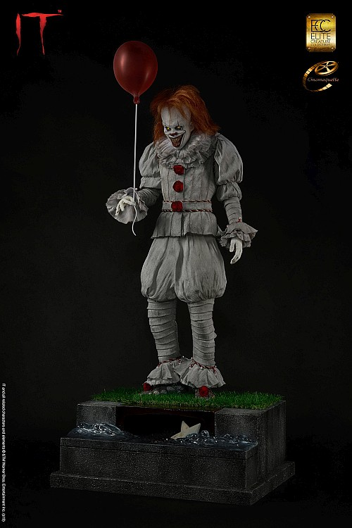 Pennywise Elite Creature 02