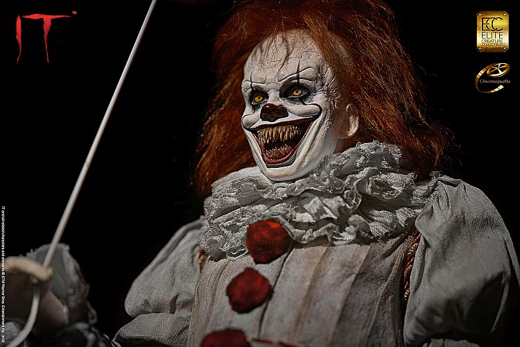 Pennywise Elite Creature 03