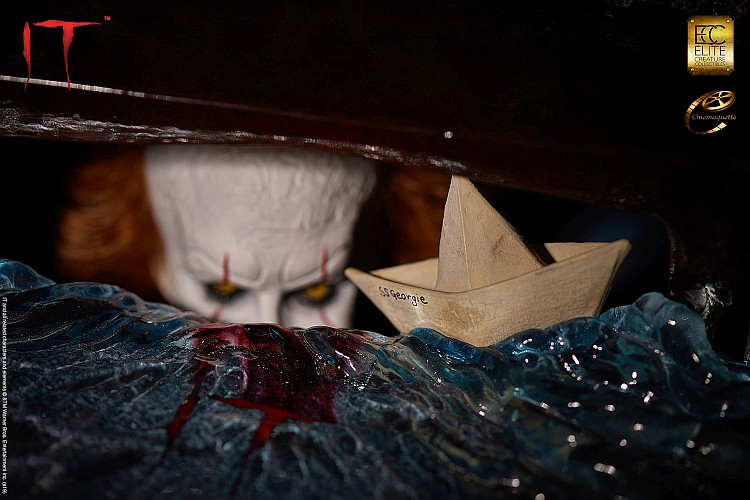Pennywise Elite Creature 04