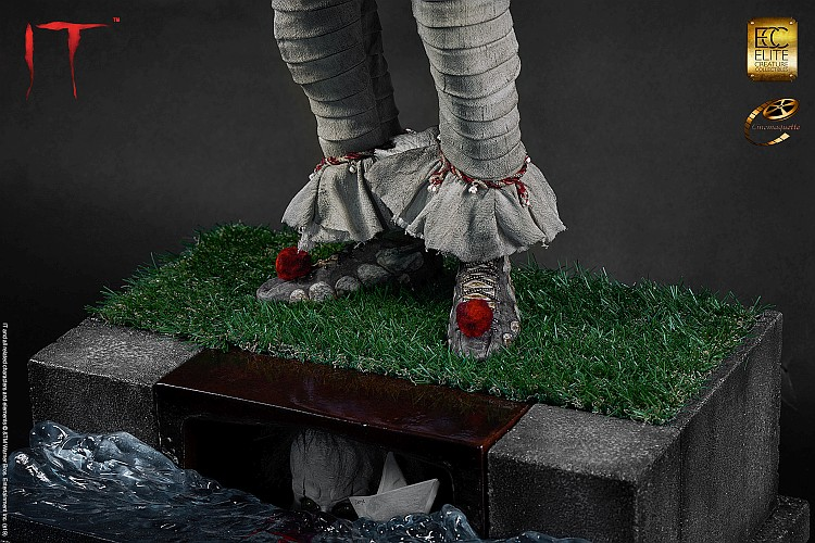 Pennywise Elite Creature 05