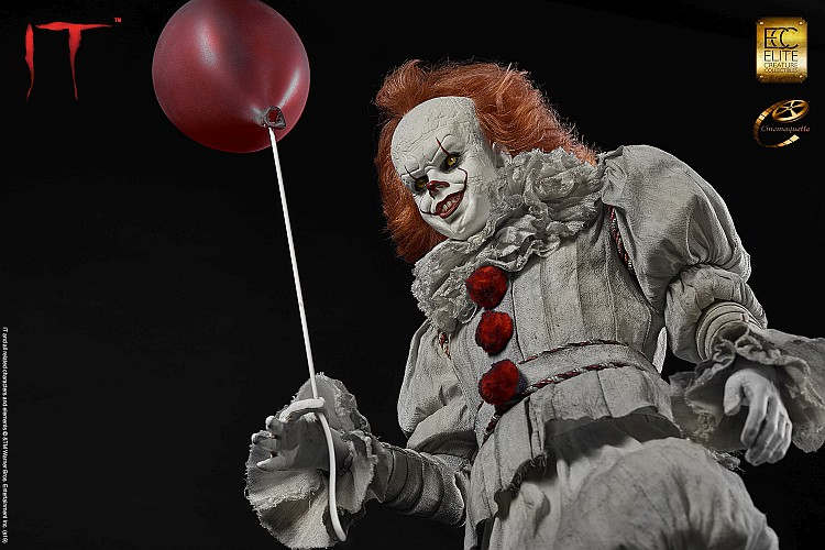 Pennywise Elite Creature 06