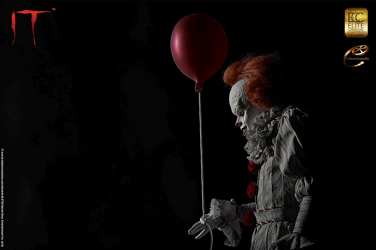Pennywise Elite Creature 07