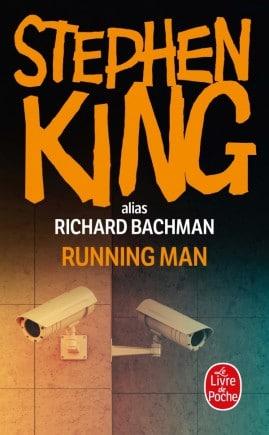 Runningman Livre De Stephen King Lelivredepoche