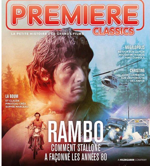Sommaire Premiere Classics