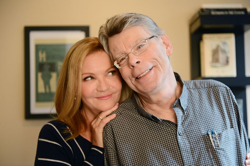 Stephenking Couple Modele Joan Allen 2