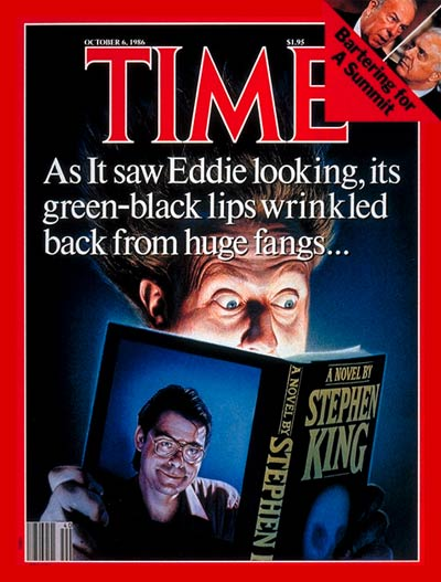 Stephenking Couverture Times 01