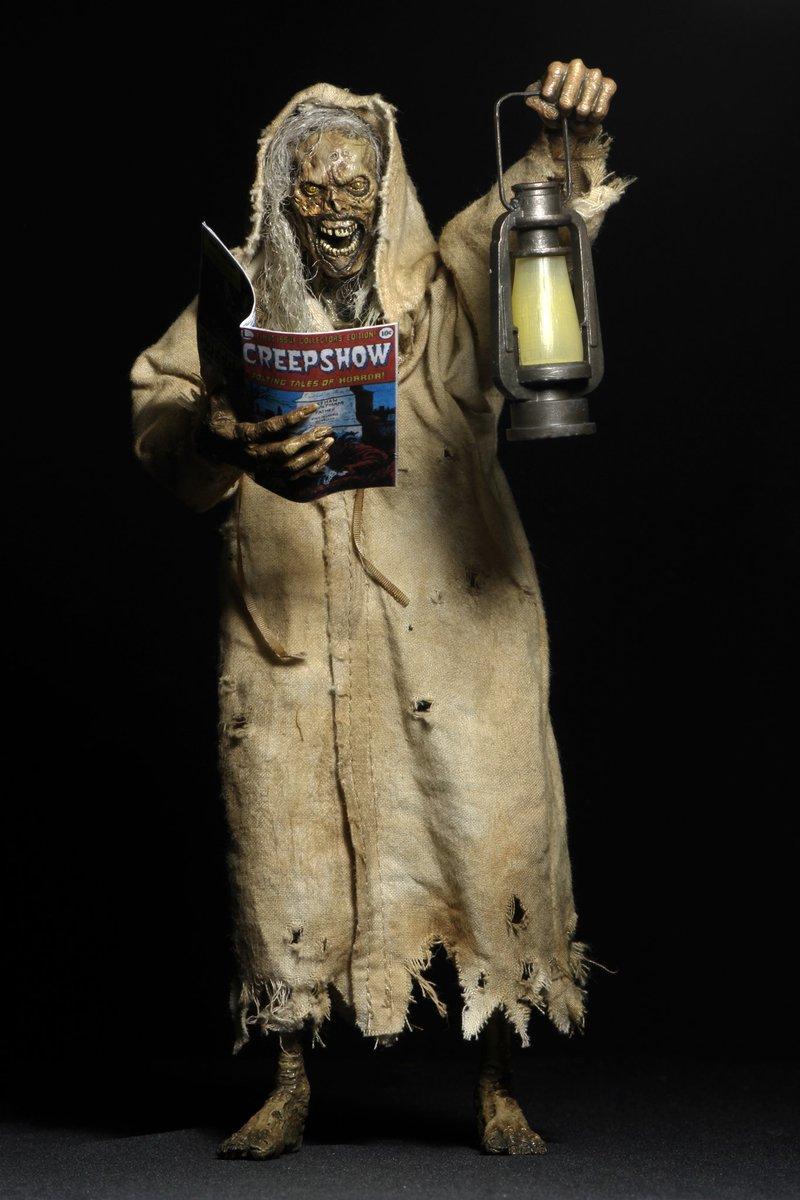 Creepshow Figurine Neca 01