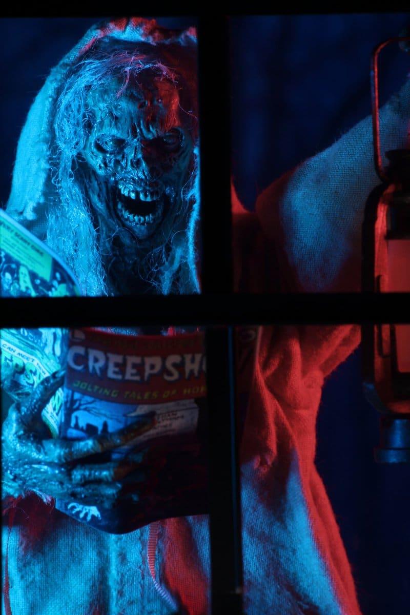 Creepshow Figurine Neca 02