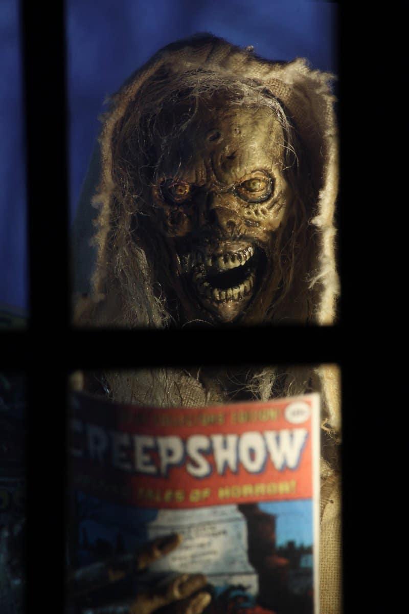 Creepshow Figurine Neca 03