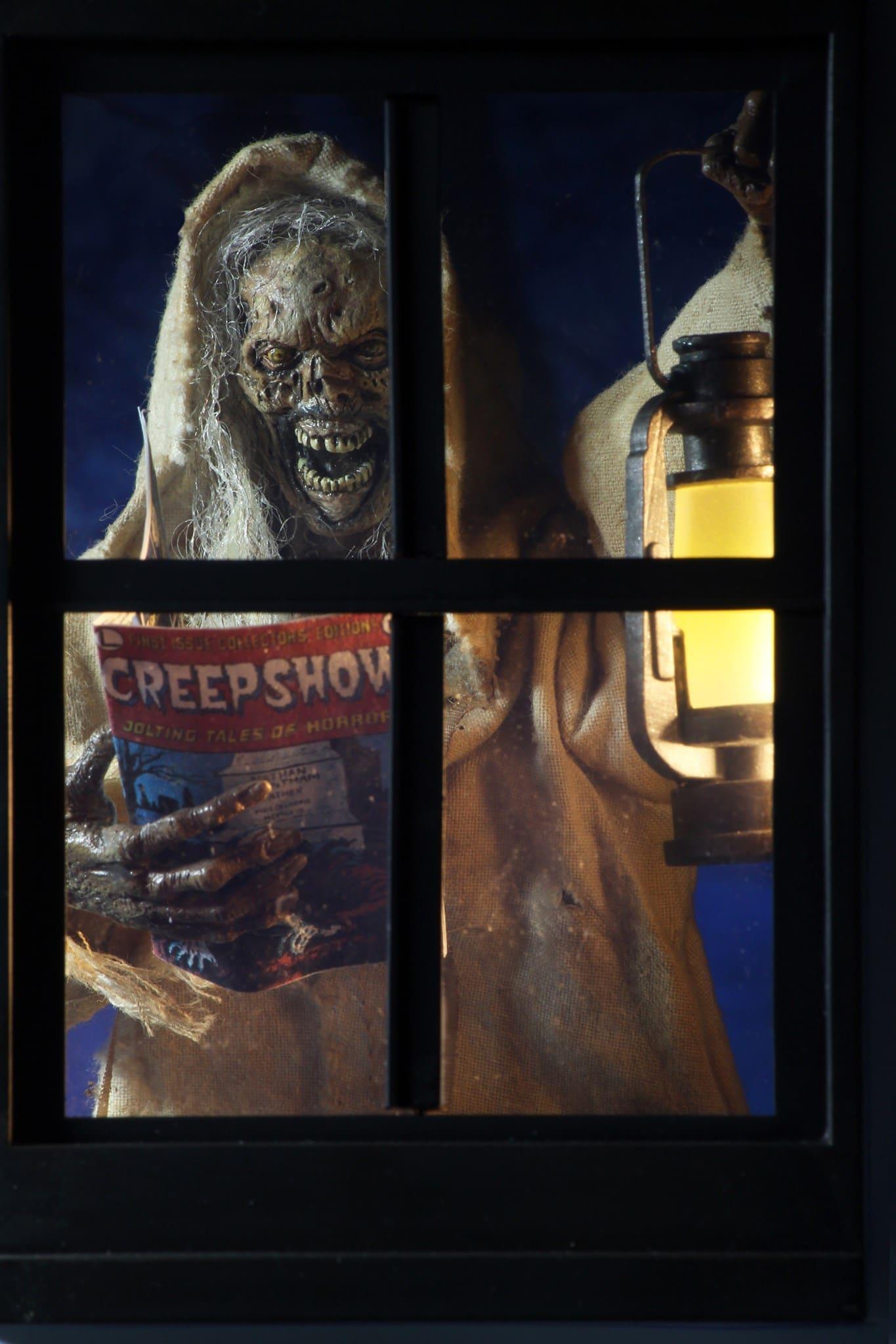 Creepshow Figurine Neca 06