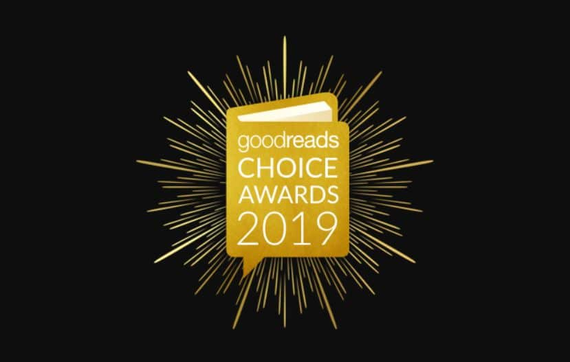 Goodreads Choice Awards2019