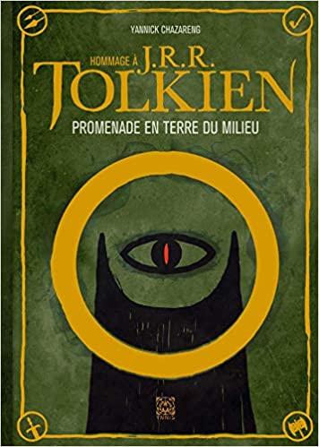 Hommage A Tolkien Promenade Terre Du Milieujpg