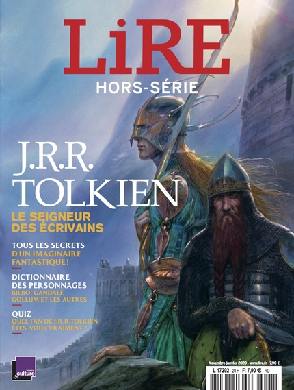Lire Hors Serie Tolkien