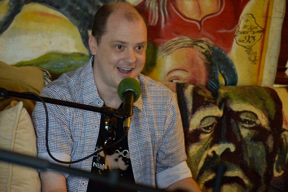 Mikeflanagan Podcast Mickgarris 1