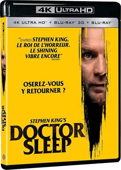 Stephenking Doctorsleep 4kultrahd