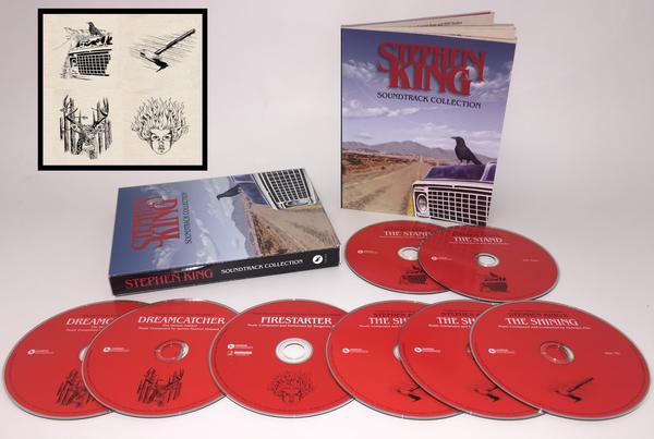 Stephenkingsoundtrackcollection Varese 07