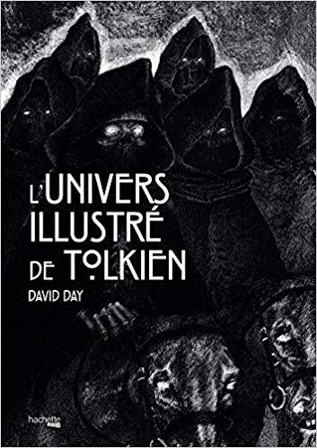 Tolkien Universi Illustre Hachette Heroes
