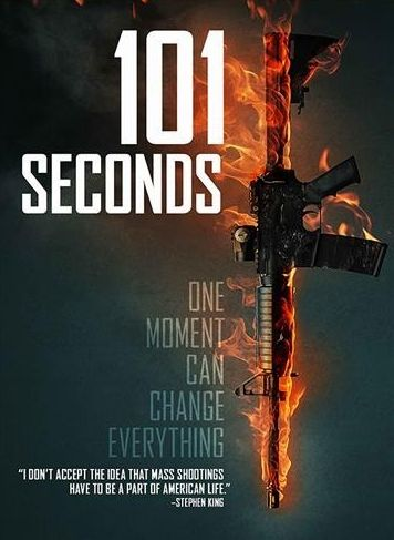101seconds Documentaire Stephenking 2