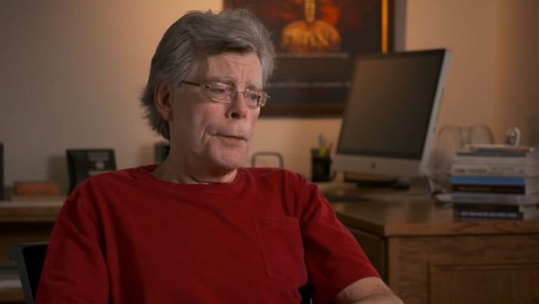 101seconds Documentaire Stephenking 3