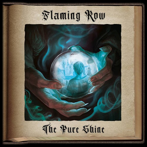 Flaming Row Album Latoursombre