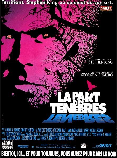 Lapartdestenebres Film Poster