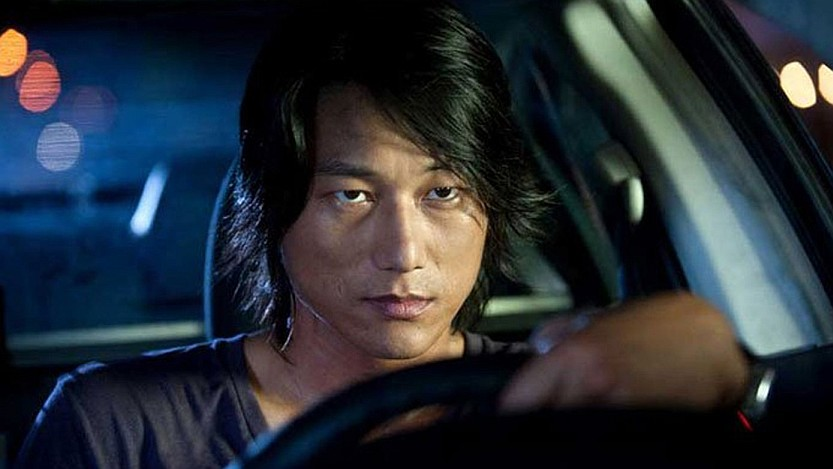 Sung Kang Fastandfurious