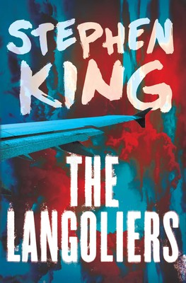 The Langoliers Scribner Stephenking Livre Seul
