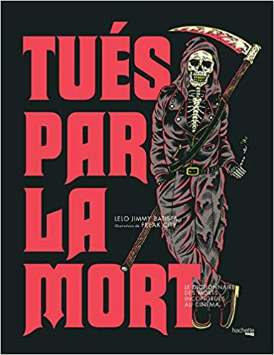 Tues Par La Mort Hachette Heroes