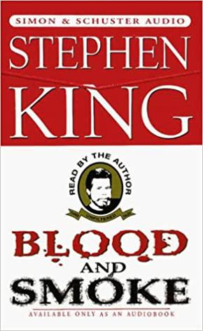 Bloodandsmoke Stephenking