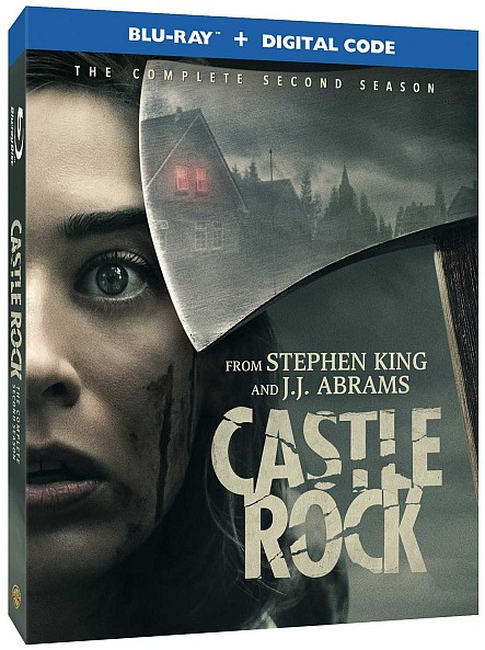 Castlerock Saison2 Bluray2