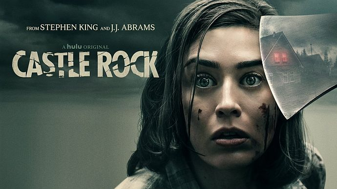 castle rock saison 2 poster