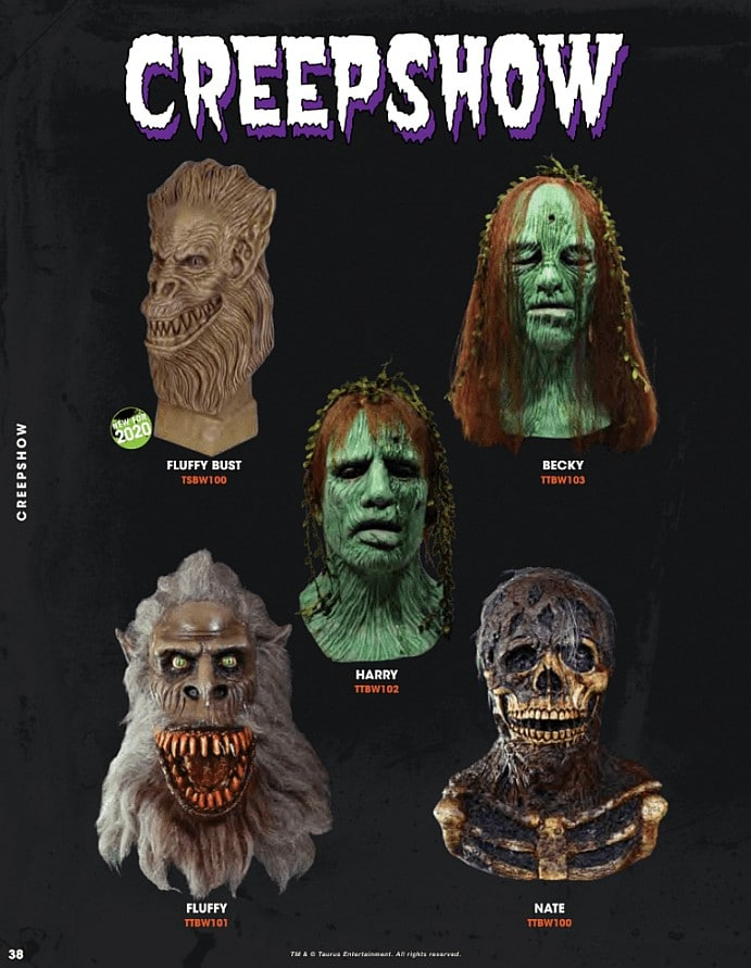 Creepshow Film Trickortreat 01