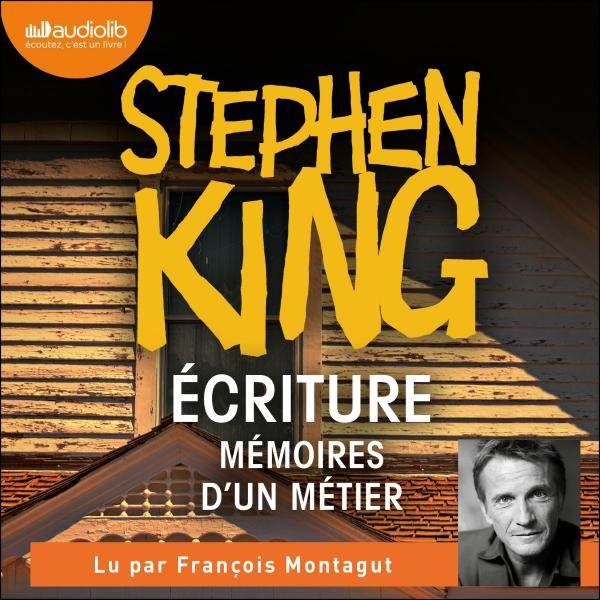 Ecriture Stephenking Livreaudio Audiolib