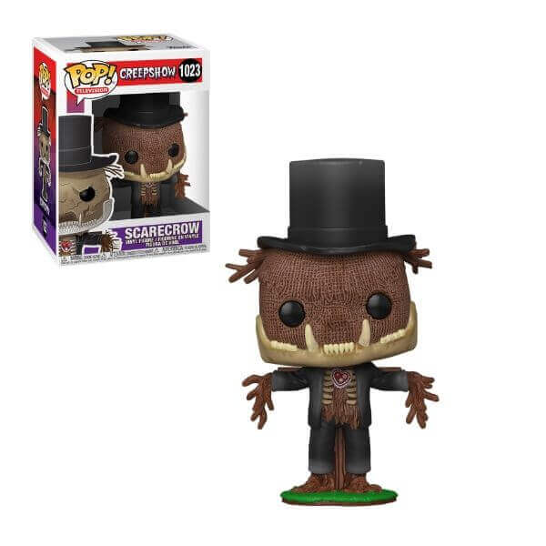 Funko Creepshow Figurines Serie Scarecrow
