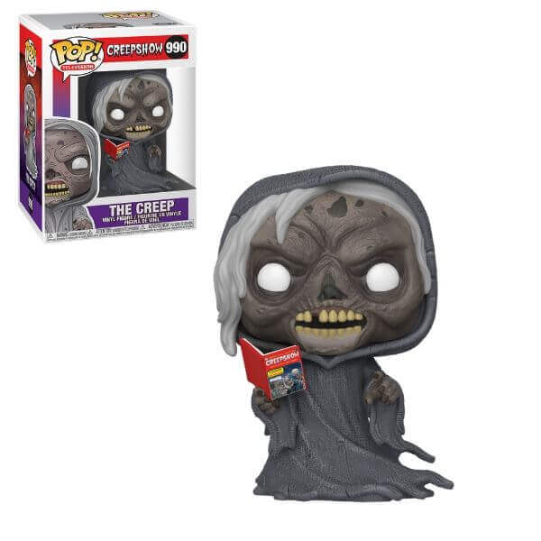 Funko Creepshow Figurines Serie Thecreep