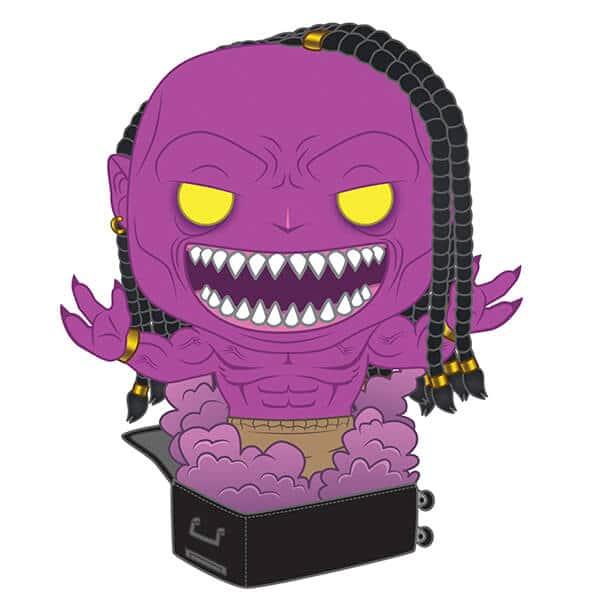 Funko Creepshow Serie London Toy Fair 2020 2