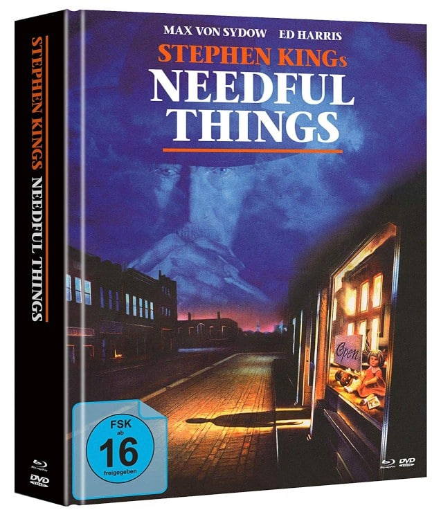 Needful Things Dvd Bluray Allemand Koch 3
