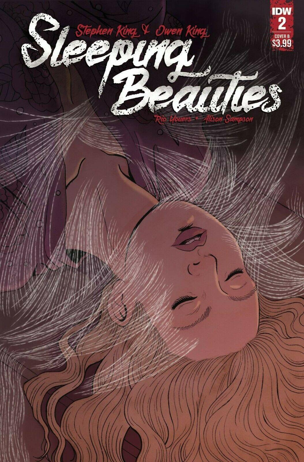 Sleepingbeauties Bd 02