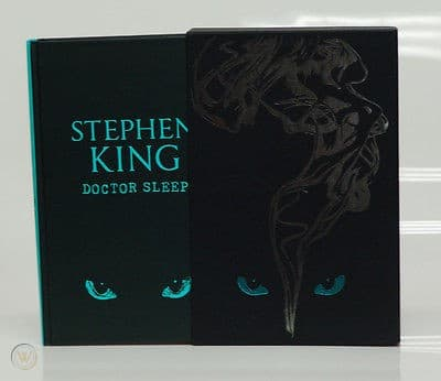 Stephen King Doctor Sleep Uk Limited