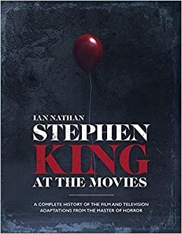 Stephenking At The Movies Ian Nathan 2019