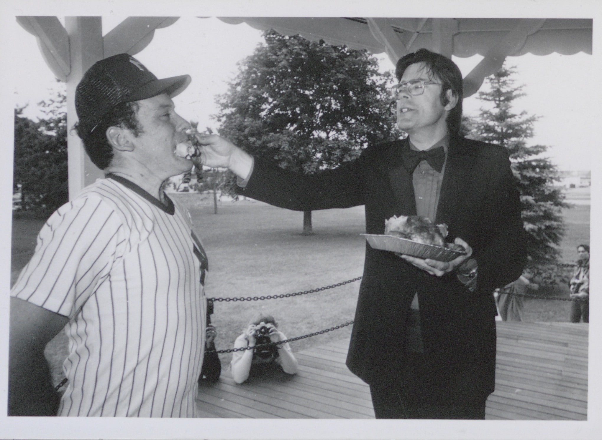 Stephenking Pictures 80s Baseball